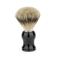 H&R - Badger Hair Shave Brush