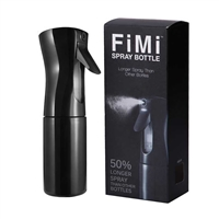 H&R - FiMi Spray Bottle - Black - 300ml
