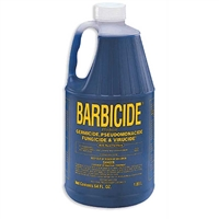 King - (56410C) Barbicide Anti Rust Formula - 1/2G