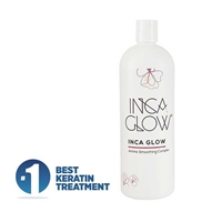 La Platt - Inca Glow Keratin Treatment - 35oz