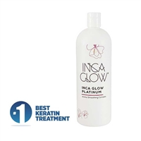 Le Platt - Inca Glow Platinum Treatment - 35oz