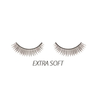 Luxe - Synthetic Lashes - Extra Soft - 3 Pairs