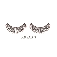 Luxe - Synthetic Lashes - Luxe Light - 3 Pairs