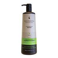 Macadamia - Nourishing Moisture Conditioner - 1L
