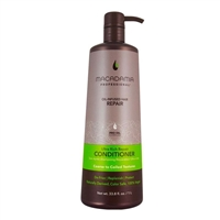 Macadamia - Ultra Rich Moisture Conditioner - 1L