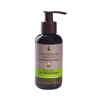 Macadamia - Ultra Rich Moisture Oil Treatment - 4.2oz