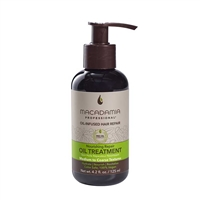 Macadamia - Nourishing Moisture Oil Treatment - 125ml
