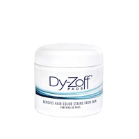 Marvy - Dy-Zoff Color Remover Wipes - 80/Pads