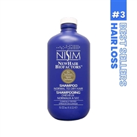 Nisim - Normal to Dry Sulfate Free Shampoo - 1L