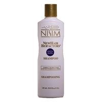 Nisim - Normal to Oil sulphate free shampoo 240ml