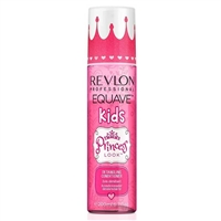 Revlon - Equave Kids Princess Look Detangler Cond - 200ml