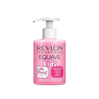 Revlon - Equave Kids - Princess Shampoo - 300ml