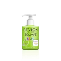 Revlon - Princess 50ml + Equave Kids 2-In-1 Shampoo - 300ml