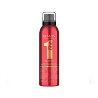 Revlon - UniqONE Foam Treatment - 200ml
