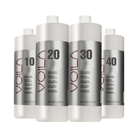 Voila - (3 + 1) 3C Intense Creme Peroxide - 30Vol - 900ml