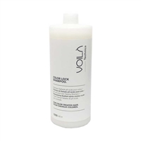 Voila - Technics - Color Locking Shampoo - 1L
