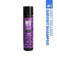 Tressa - Watercolors Intense Shampoo - Purple - 250ml