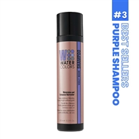 Tressa - Watercolors Shampoo - Violet Washe - 250ml