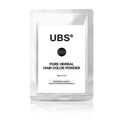 UBS - Water Color - Black - 3NN - 20g