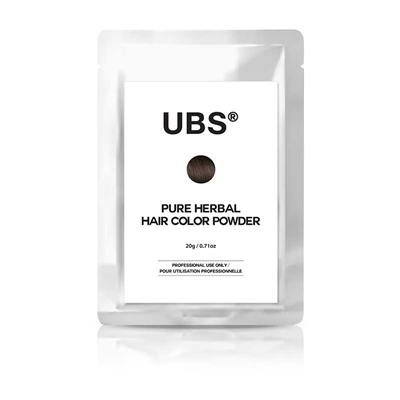 UBS - Water Color - Light Brown - 7NN - 20g