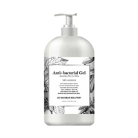 UBS - Anti-Bacterial Gel - 500ml