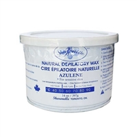 Sharonelle - Azulene Soft Wax - 14oz