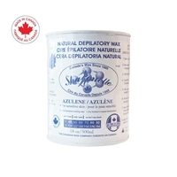Sharonelle - Azulene Soft Wax - 18oz