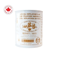 Sharonelle - Honey Soft wax - 18oz