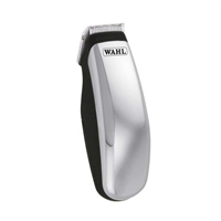 Wahl - Half Pint Lithium-Ion Compact Trimmer #55603