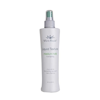 White Sands - Liquid Texture Medium Hold (Green) - 8.5oz