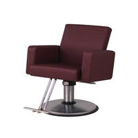 Belvedere - Plush Seating: Styler Chair