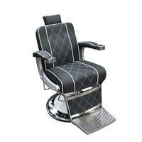 H&R - Barcelona Barber Chair