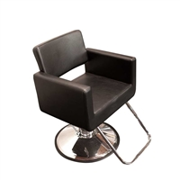 H&R - Passion Styling Chair - Black