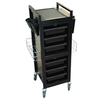 H&R - Double Lock Trolley