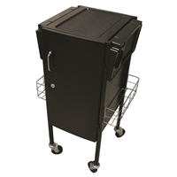 H&R - Metal Lock Trolley