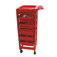 H&R - Trolley - Red