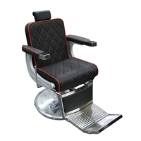 H&R - Eclipse Barber Chair