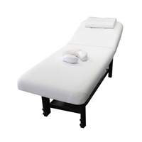 Silver Fox - Wood Massage Bed #2