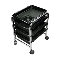 Skytone - Pedicure Trolley