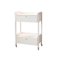 Skytone - Facial Trolley (Lock) 2 Drawers